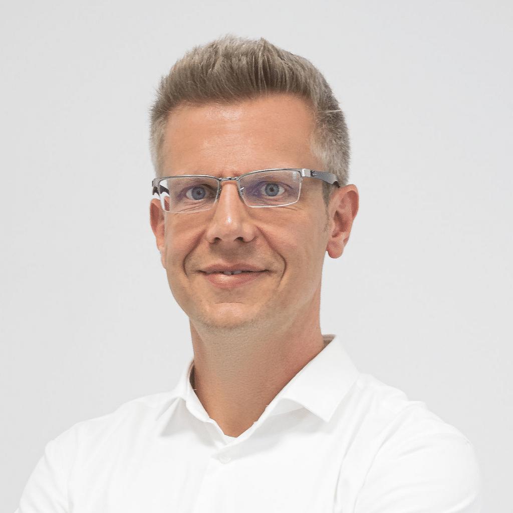 Sebastian Kornexl CTO